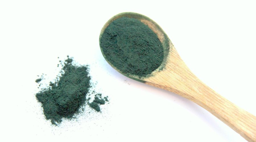 beneficii spirulina